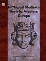 A Magical Medieval Society: Western Europe: Staff