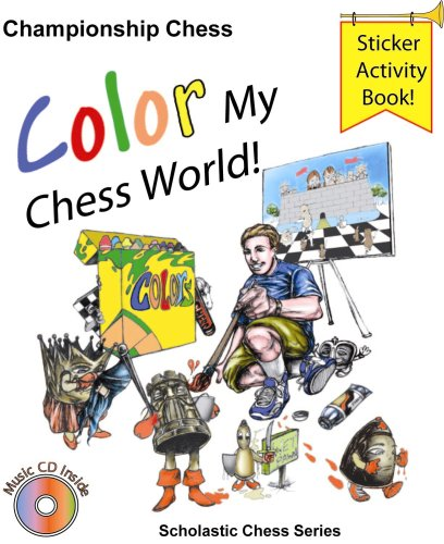 Color My Chess World: Teachable Tech; Inc.
