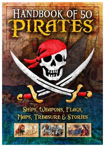 9780972946360: Handbook of 50 Pirates