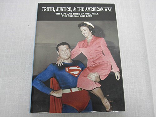 Truth, Justice, & the American Way The: Larry Thomas Ward