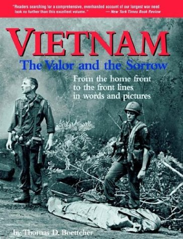 9780972949101: Vietnam: The Valor and the Sorrow