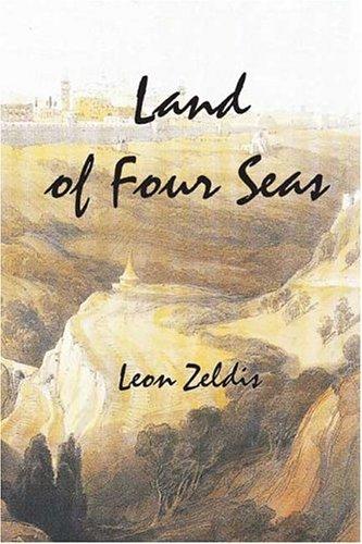 Land of Four Seas: Zeldis, Leon