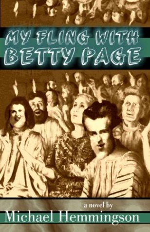 9780972959865: My Fling With Betty Page/Yellow #10