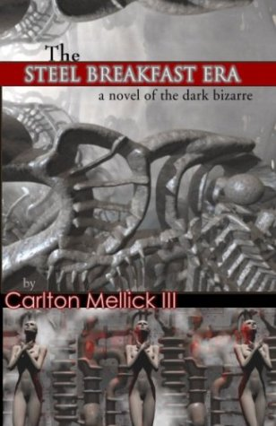 The Steel Breakfast Era: The Decadent Return of the Hi-Fi Queen and Her Embryonic Reptile Infection...