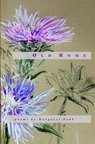 9780972967969: Old Home, Poems
