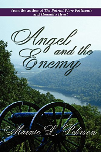 9780972975094: Angel and the Enemy