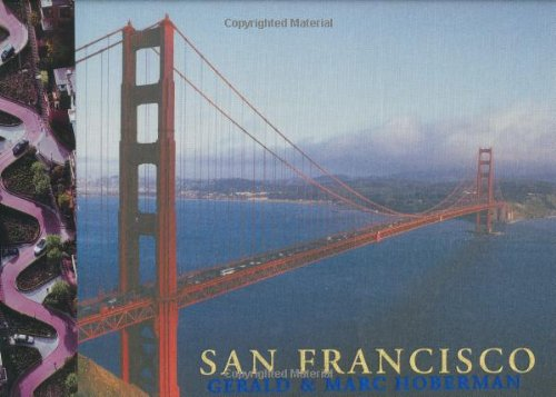 9780972982207: San Francisco: Coffee Table Book (Mighty Marvelous Little Books)