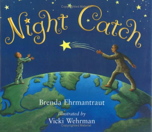 Night Catch: Brenda Ehrmantraut