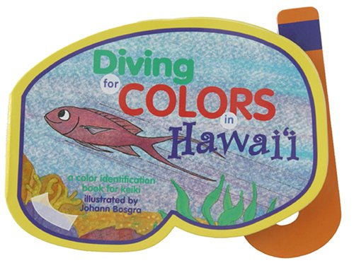 9780972990516: Diving for Colors in Hawaii