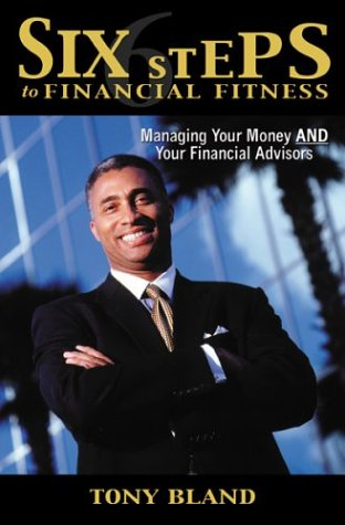 9780972991223: Six Steps to Financial Fitness