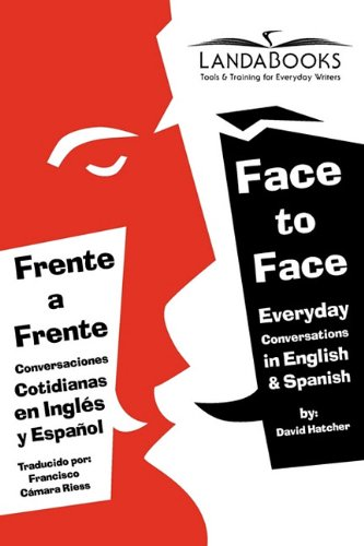 9780972992077: Frente a frente/Face to Face
