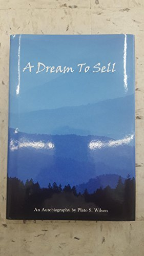 9780972997003: A Dream To Sell: An Autobiography