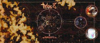9780973015386: Tribe 8: Ecran du Tisseur et Complément