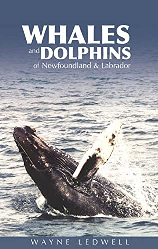 Whales and Dolphins of Newfoundland and Labrador: Ledwell, Wayne