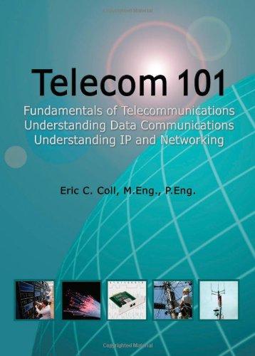 9780973027501: Telecom 101