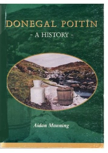 Donegal Poitin: A History