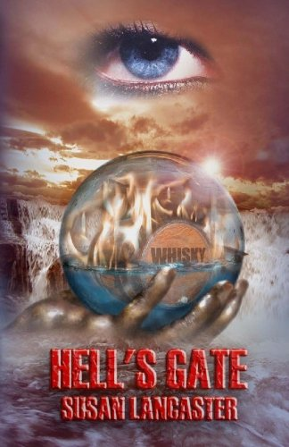 Hell's Gate (0973035021) by Susan Lancaster
