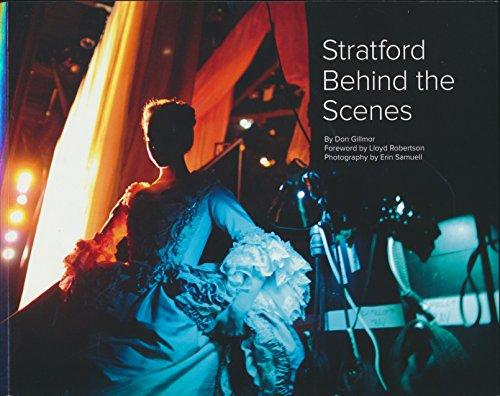 9780973050929: Stratford Behind the Scenes