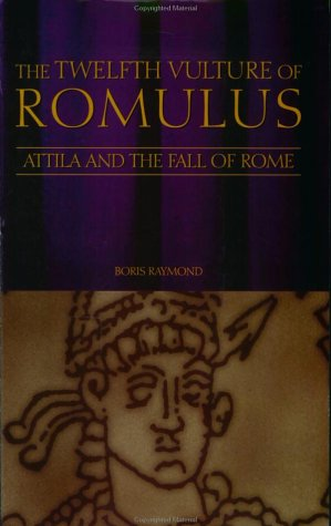 9780973053401: The Twelfth Vulture of Romulus