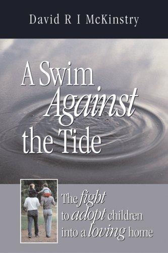 A Swim Against the Tide: David R. I. McKinstry