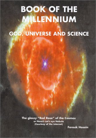Book of the Millennium, God, Universe and: Farouk Hosein