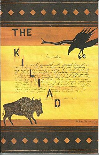 9780973100501: The Kiliad