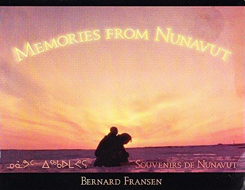 Memories from Nunavut: Fransen, Bernard