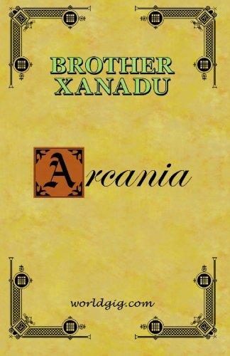 9780973131314: Arcania