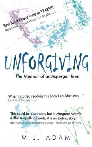 Unforgiving: Margaret Jean Adam
