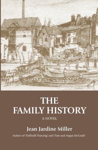 The Family History: Jean Jardine Miller