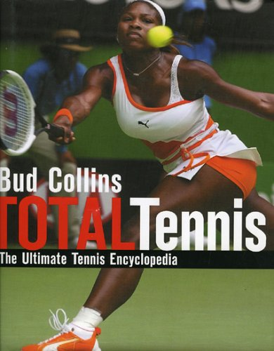 Total Tennis: Bud Collins