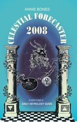 Celestial Forecaster 2008: Annie Bones