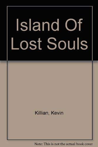 9780973152142: Island Of Lost Souls