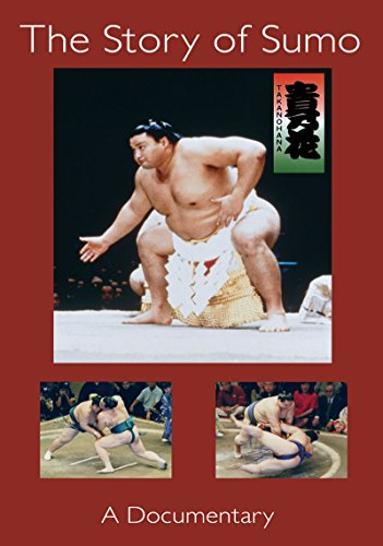 9780973161496: The Story of Sumo