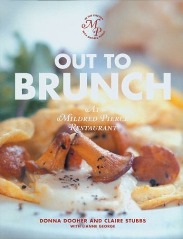 9780973165104: Out to Brunch: At Mildred Pierce Restaurant