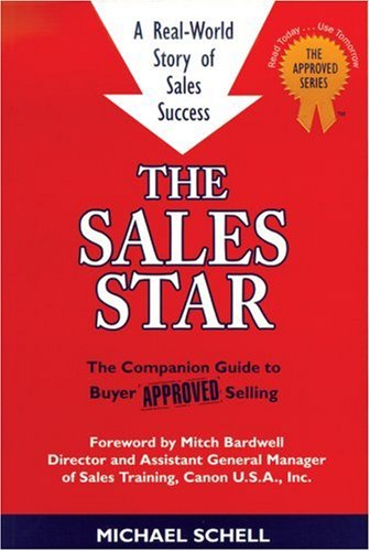 sales star real world story sales success