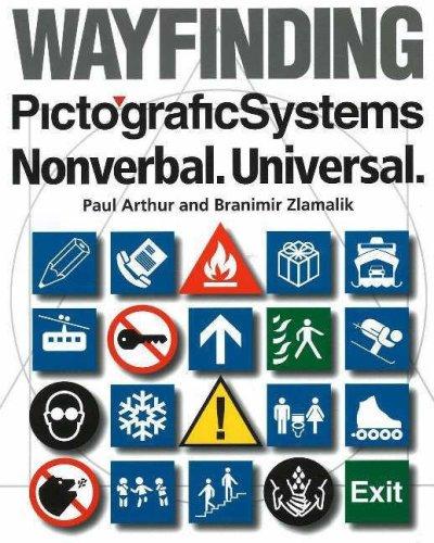 9780973182217: Wayfinding: PictograficSystems--Nonverbal. Universal. (Wayfinding, Volume 2)