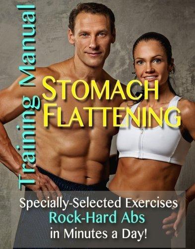 9780973182521: Stomach Flattening