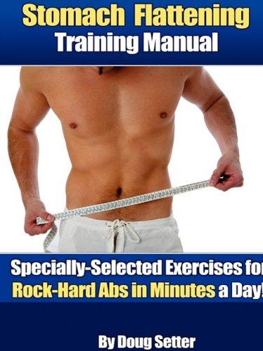 9780973182538: Stomach Flattening