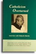 Catholicism Overturned - Interview with Malachi Martin: Malachi Martin, Bernard