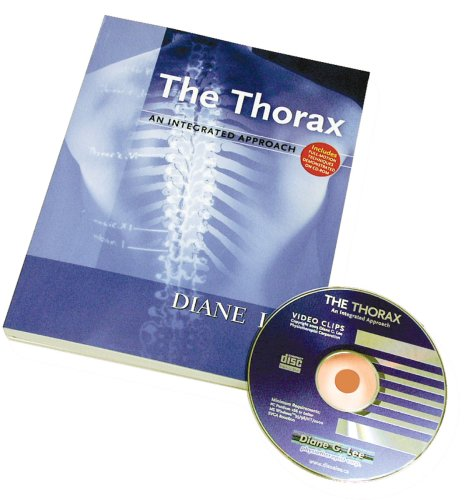 9780973236309: The Thorax: An Integrated Approach (8794)