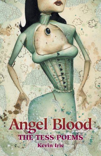 Angle Blood: The Tess Poems (Signed)
