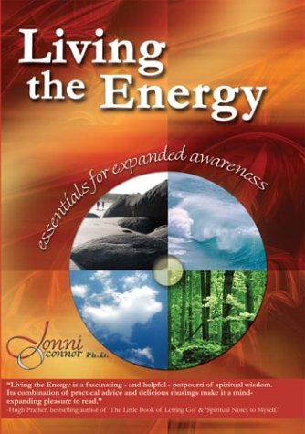 9780973244120: Living the Energy: Essentials for Expanded Awareness