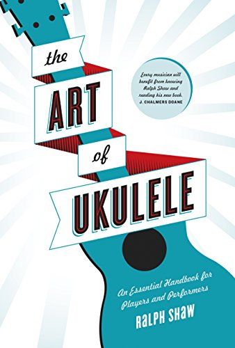 9780973245288: The Art of Ukulele