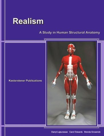 9780973252606: Realism: A Study in Human Structural Anatomy