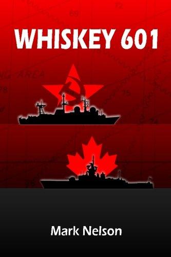 9780973282542: Whiskey 601