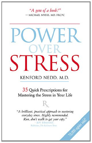 9780973329100: Power Over Stress