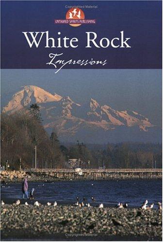White Rock Impressions: Wilma Maki