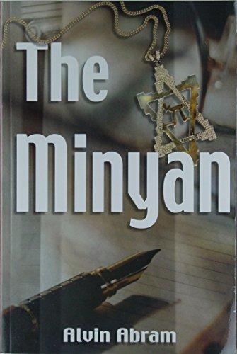 The Minyan: Alvin Abram