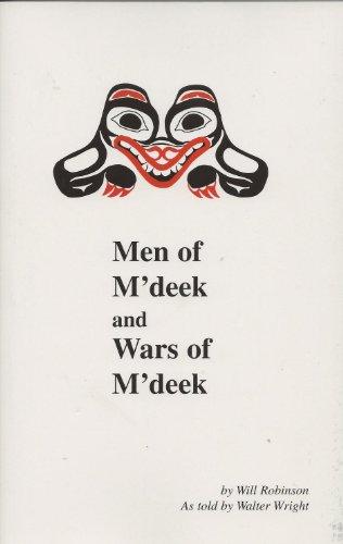 9780973352603: Men of M'deek and Wars of M'deek